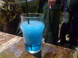 vodka slush puppy