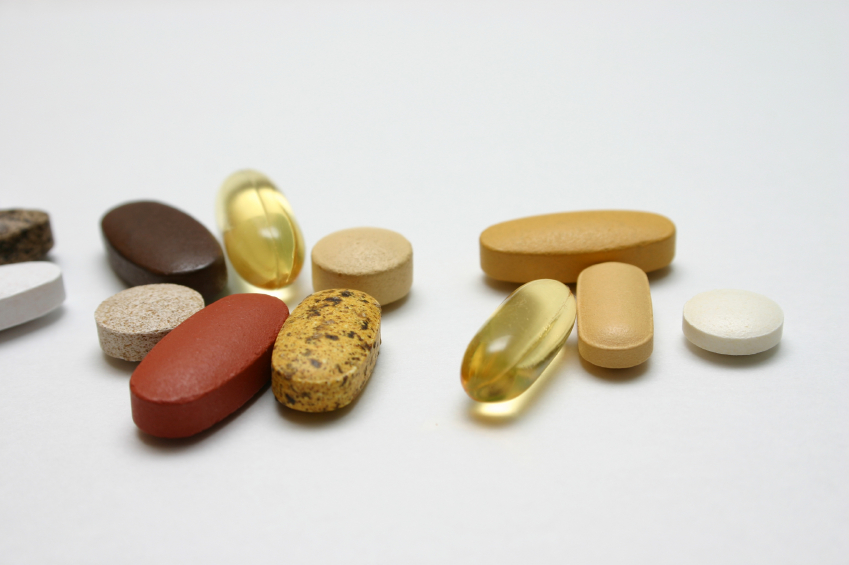 Natural Supplements and Cancer