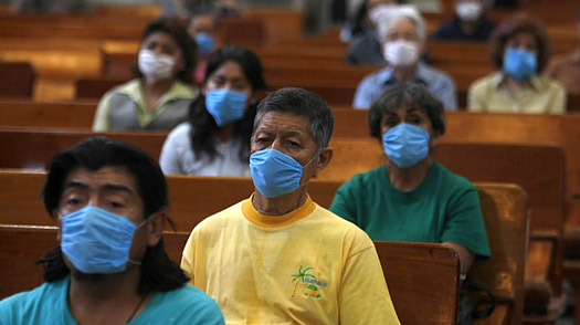More Than 100,000 Americans Infected With Swine Flu