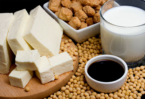 Is Soy Really Good For You?