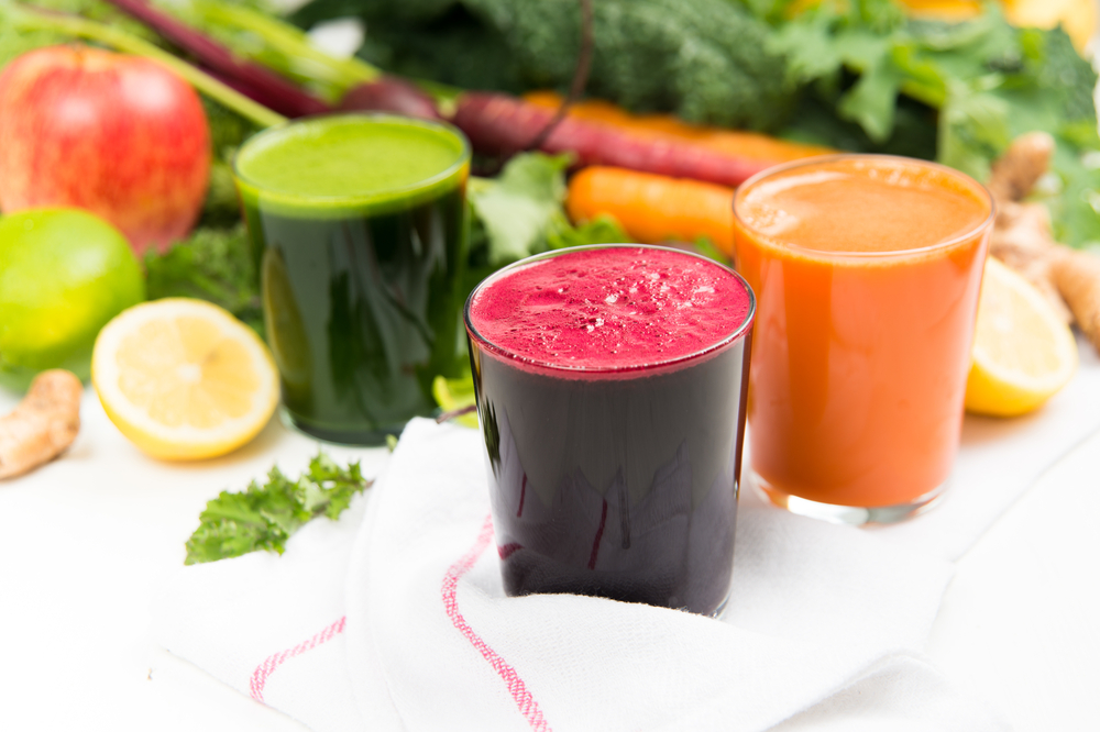 Best Fruits to Mix for a Delicious Cleansing Juice