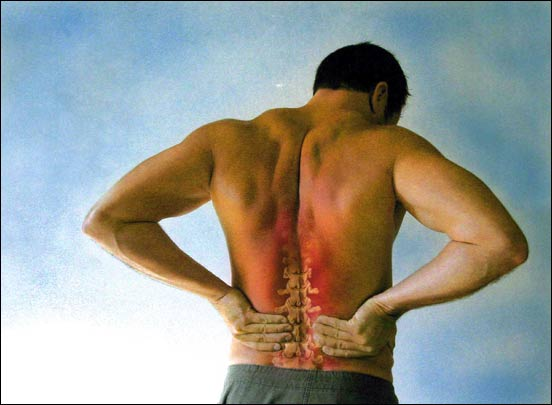 How to Treat Back Pain and Restore Spinal Health