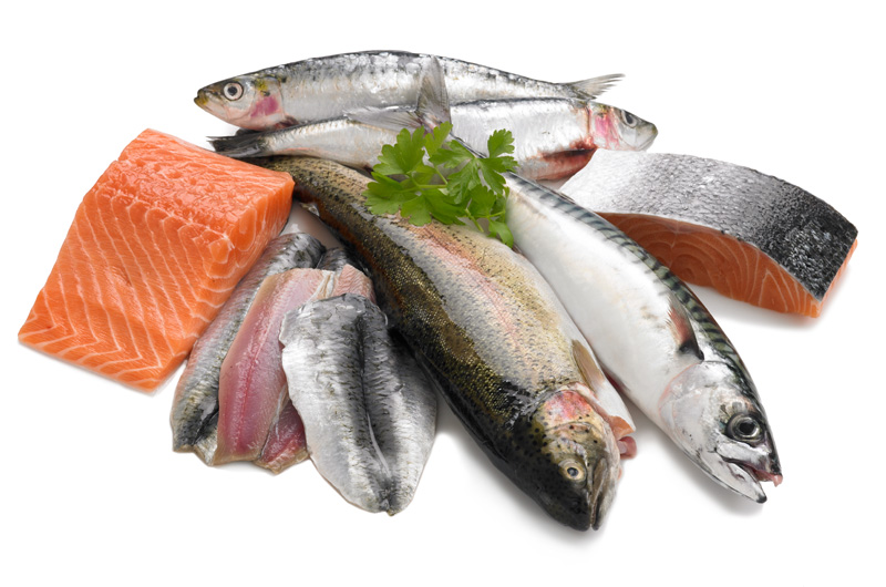 The Best Sources of Pure Omega-3