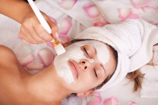 Enjoying the Health Benefits of Facials