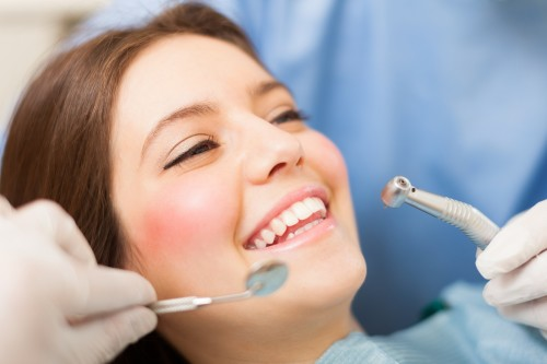 Three Things You Can Do To Improve Your Smile