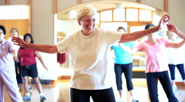 4 Tips for Staying Healthy After 60