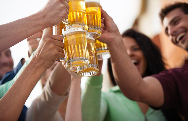 5 Health Problems From Drinking Alcohol