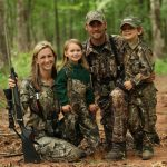 Hunting Your Way To Better Health