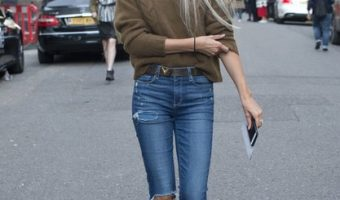 4 Ways To Look Better in Jeans