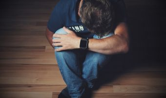 Getting Back Up: 3 Ways To Manage Depression