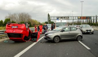 4 Potential Health-Related Effects Following a Car Accident