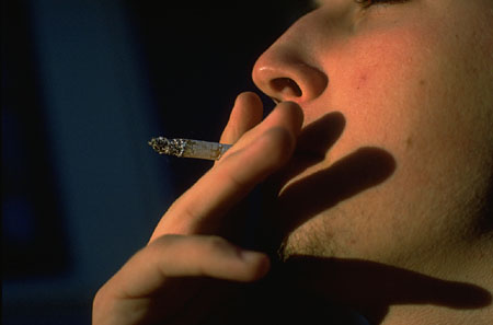 Tobacco Taxes:  Good News For Your Health