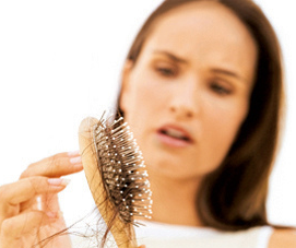 Identifying Baldness in Women