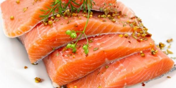 Live Long, Eat Fish