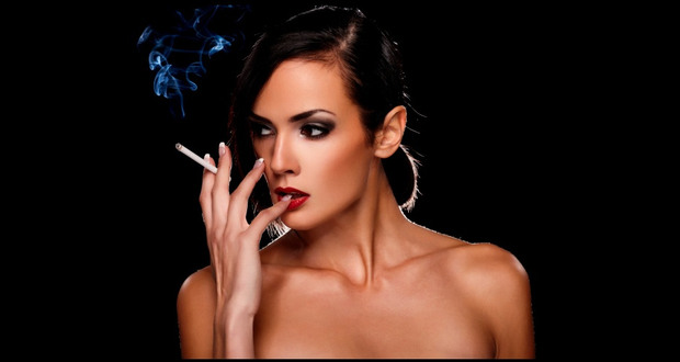 Time to Quit: Smoking Tied to Common Forms of Breast Cancer