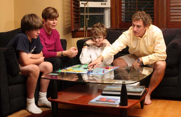 Why Playing Board Games is a Healthy Activity