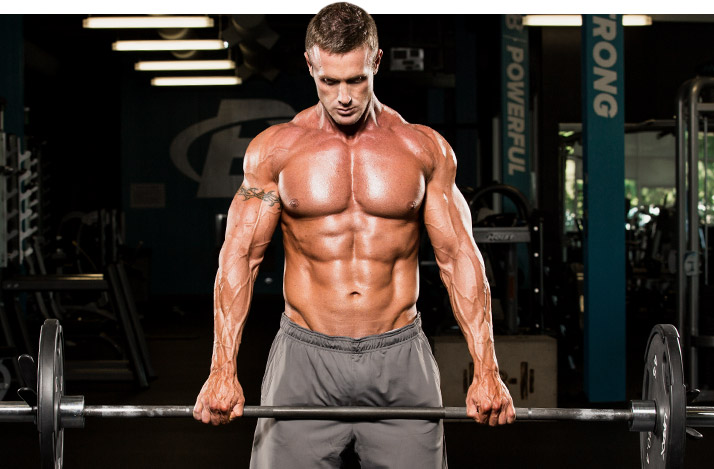 3 Tips for Becoming a Bodybuilder