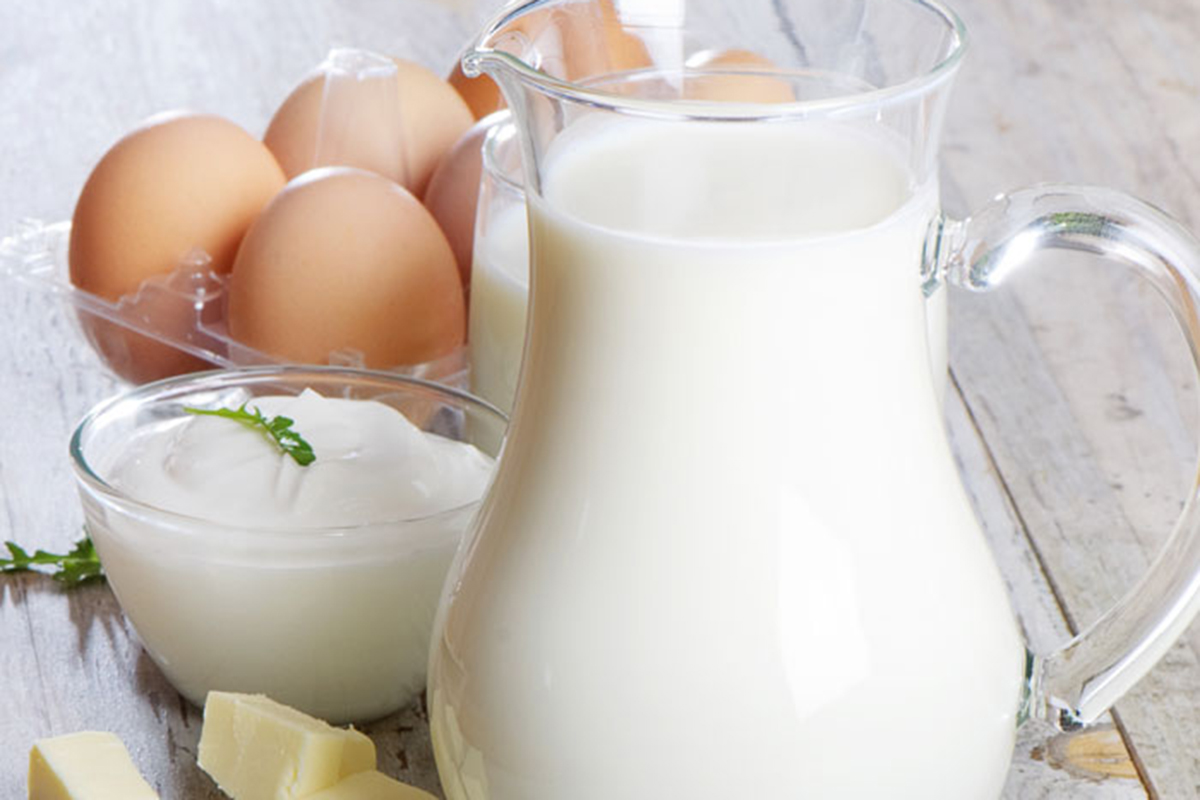 Tips For Getting More Dairy In Your Diet