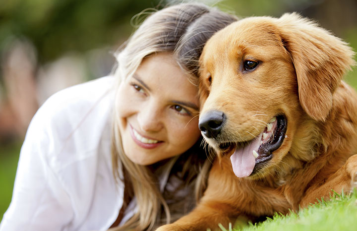 Health Benefits To Being A Pet Owner