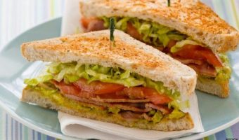 4 Easy And Healthy Options For Work Lunches