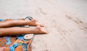 3 Ways to Take Good Care of Your Skin In The Summer